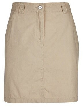 Dorothy Perkins Womens Stone Mini Skirt