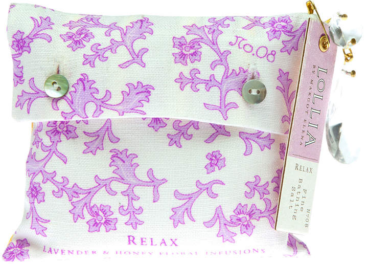 Lollia Relax Bath Salt Sachet