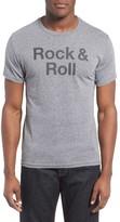 Kid Dangerous Men's Rock & Roll Graphic T-Shirt