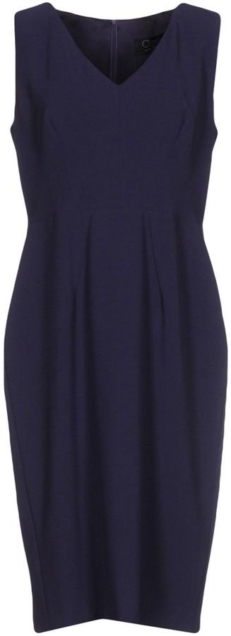 Clips Knee-length dresses - Item 34735308VQ
