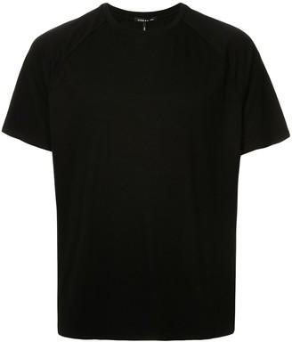 Koral Marlow raglan-sleeves T-shirt