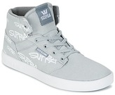 Supra KIDS YOREK HIGH Grey