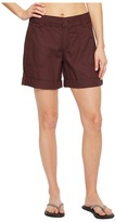 Carhartt Relaxed Fit El Paso Shorts Women's Shorts