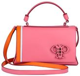 Emilio Pucci Mini Leather Shoulder Bag