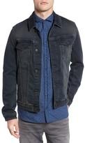 BOSS ORANGE Men's Livingston Denim Jacket