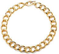 CC Skye Gold Chain Necklace