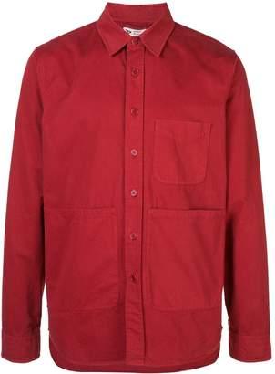 Aspesi Worker shirt