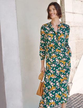 Marina Midi Dress