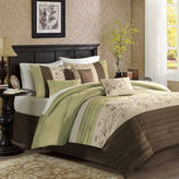 JCPenney Madison Park Estella 7-pc. Comforter Set