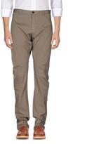 Armani Collezioni Casual pants - Item 36973924