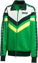 Puma FENTY Men's Blocked Track Jacket