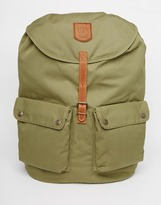Fjallraven Greenland Backpack - Green
