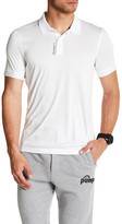 Reebok Workout Polo