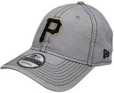 "New Era Pittsburgh Pirates MLB 9Twenty ""Core Classic Gray"" Adjustable Hat"