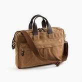 J.Crew Abingdon briefcase