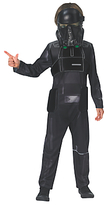 Star Wars Rouge One Death Trooper Deluxe Costume