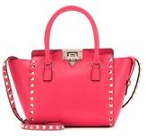 Valentino Garavani Rockstud Mini leather shoulder bag