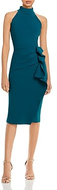 Chiara Boni Gudrum Ruffled Sheath Dress - 100% Exclusive