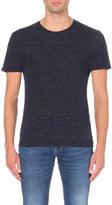 Sandro Crew-neck jersey t-shirt