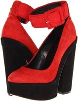 Dolce Vita Jevan (Red) - Footwear