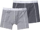 Scotch & Soda 2-Pack Boxer Shorts