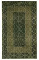 "Bacova Rugs, Elegant Dimensions Wallace 28"" x 46"" Accent Rug"