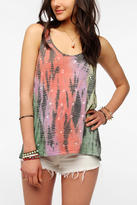 Urban Outfitters Ecote Erin Tank Top