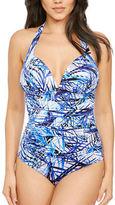 Seaspray Fiji Longer Length Light Control Swimsuit