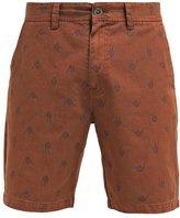 Volcom Frickin Shorts Mocha