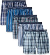 Fruit of the Loom Men's 5-Pack Boxer
