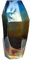 Pols Potten Luster Graphic Vase - Medium