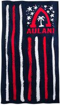Disney Aulani, A Resort & Spa Beach Towel - Americana