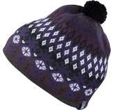 Ibex Women's Silvretta Knit Beanie