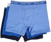 Michael Kors Essentials Boxer Brief 3-Pack Men's Underwear