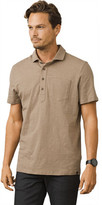 Prana Men's Slugger Polo Shirt