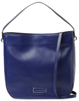 Marc by Marc Jacobs Ligero Leather Hobo
