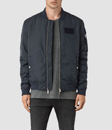AllSaints Brock Bomber Jacket