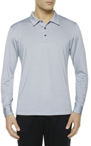 La Perla Silk Way Polo Shirt