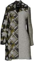 SONIA FORTUNA Coats - Item 41724768