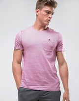 Ted Baker Tee With Spot Print