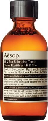 Aesop B & Tea Toner (100ml)