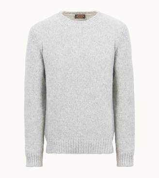 Tod's Tods Mixed Wool Jumper