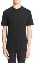 Alexander Wang Crewneck Cotton T-Shirt