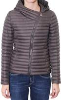Colmar Originals - Water-repellent Women S Down Jacket In Opaque-effect Fabric