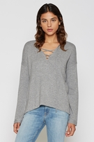 Joie Larken Wool Sweater