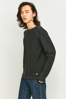 Cheap Monday Jab Charcoal Knit Jumper