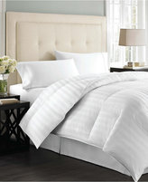 Charter Club Vail Level 4 European White Down Twin Comforter, Extra Warmth Hypoallergenic UltraClean Down