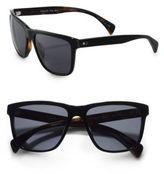 Paul Smith Kingsmill Oversized Sunglasses