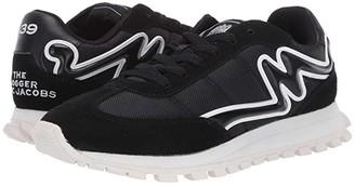 Marc Jacobs The Jogger (Black Multi) Women's Shoes