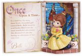 Precious Moments Storybook Belle Plaque